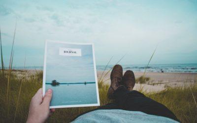 Waarom een reisdagboek altijd mee de koffer in moet