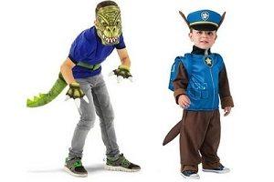Superhelden Kinderkleding
