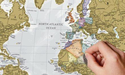 Musthave: bijhouden welke landen je bezocht hebt
