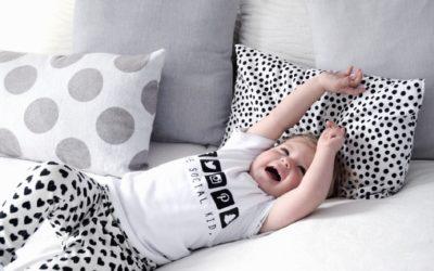 Kinderkleding en accessoires met een knipoog