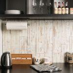 Breng je muur tot leven met duurzaam plakhout
