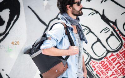 Hip: deze tassen en accessoires zijn stoer én 100% vegan!