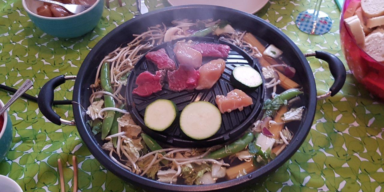 Vetvrij eten met de TomYang