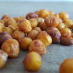 Kikkererwten als gezonde snack voor de kids