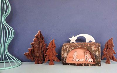 Haal de kerstsfeer in huis met deze prachtige kerststallen en accessoires