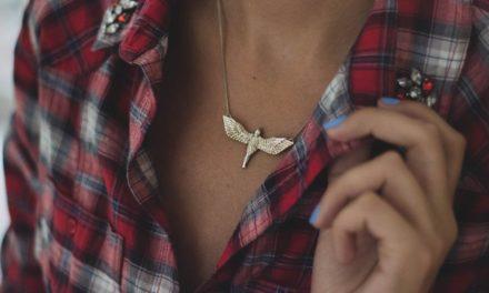 Waarom moet je echt minimalistische sieraden gaan dragen?