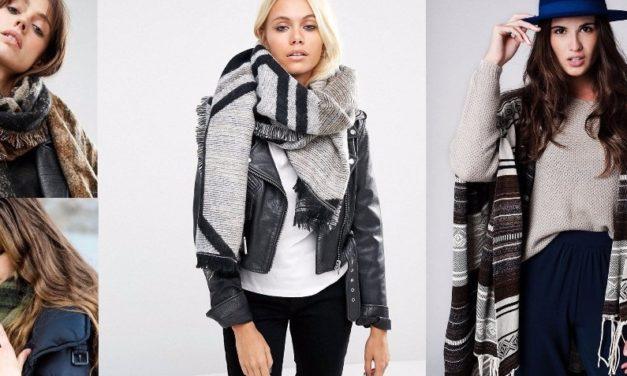 Scarfz: de grootste collectie sjaals online