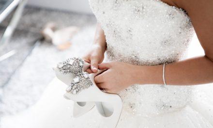 Tips om te voorkomen dat je grootste trots op je bruiloft nep is