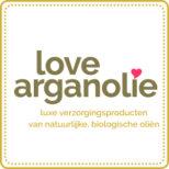 Love Arganolie
