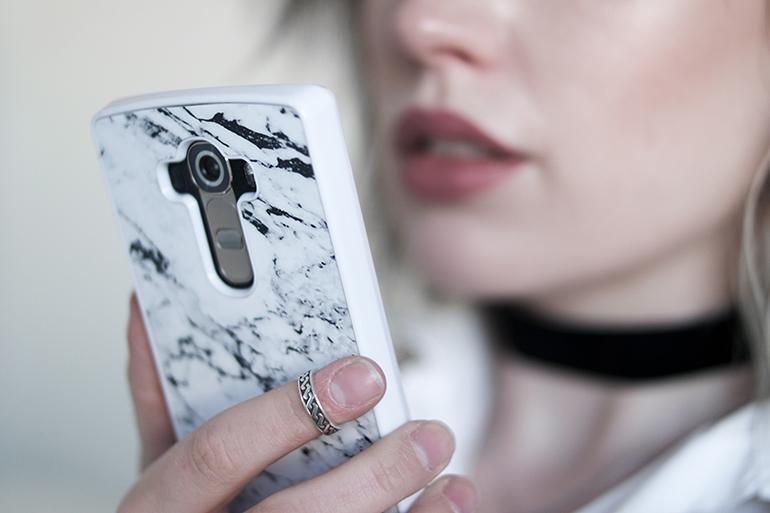 Je nieuwe telefoon saai? Echt niet!