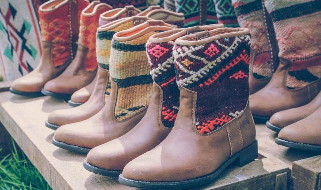 Originele (enkel)laarzen waar je zeker complimenten mee krijgt (review)