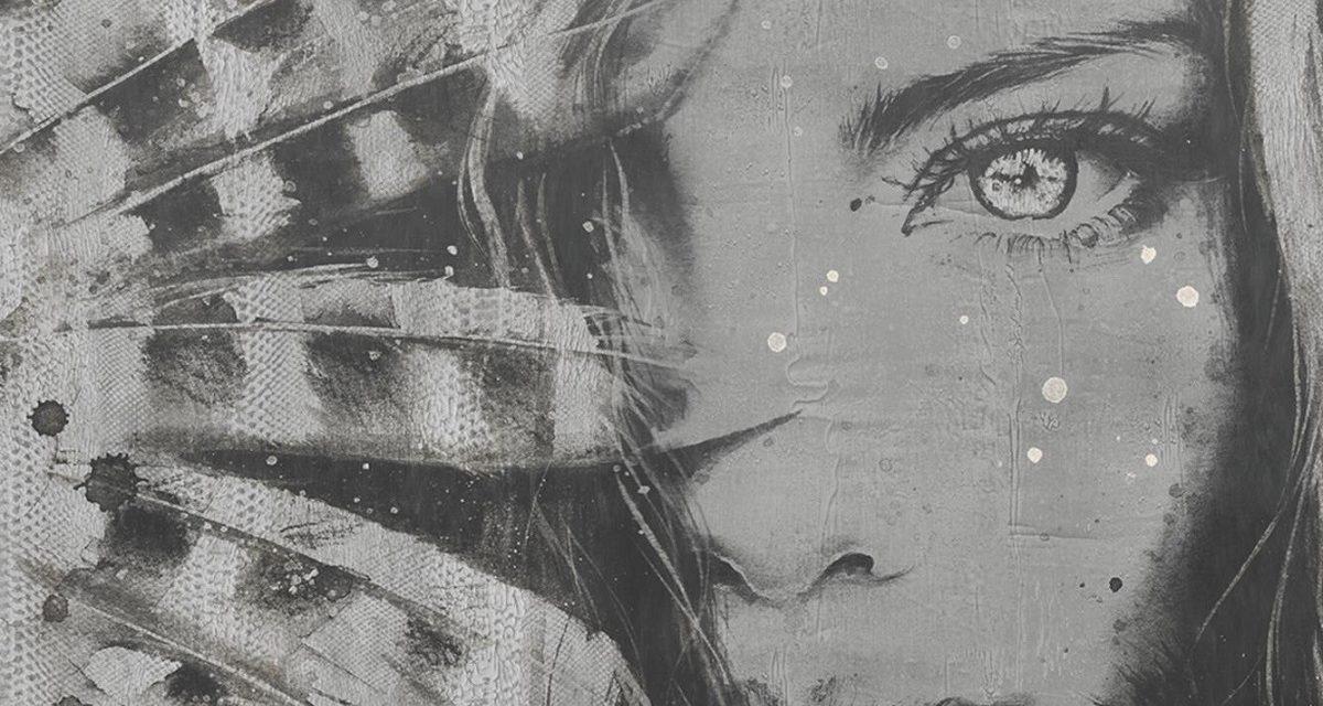 Je muur in een gewaagde print – durf jij het aan?