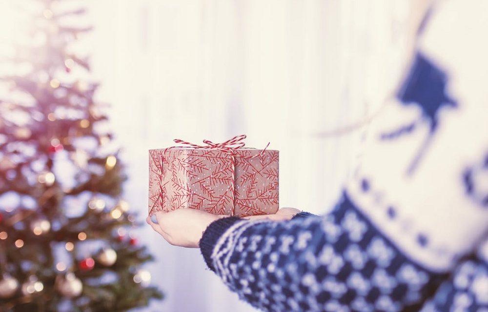 Waarom is een beautyproduct of tas een prachtig kerstcadeau?