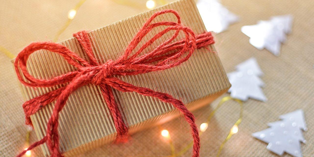 Deze stijlvolle verpakkingen passen perfect bij de feestdagen