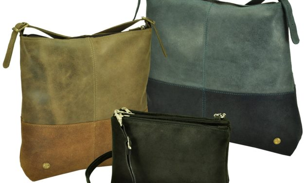 MoreThanHip presenteert nieuwe collectie stijlvolle en duurzame damestassen