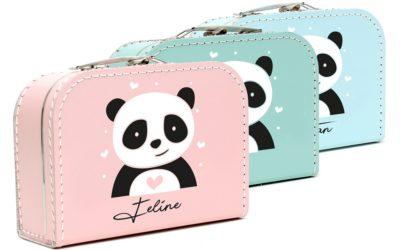 Panda musthaves voor baby's en ouders