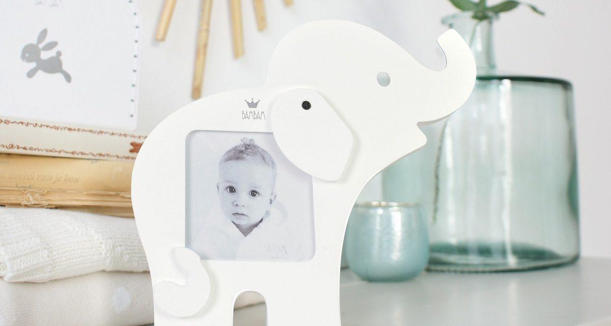 BAMBAM brengt verfrissende nieuwe collectie voor de babykamer