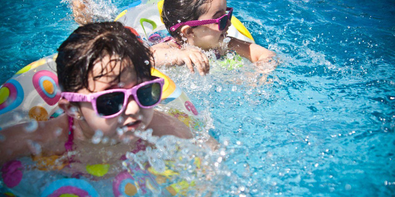 Zo beleef je met je kinderen een fijne zomer zonder verveling