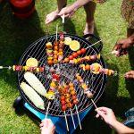 Met deze tips maak je van outdoor cooking een succes