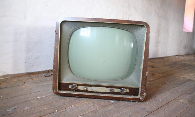 Televisie kijken met je kind: hoe doe je dat op een verantwoorde manier?