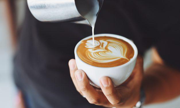 Hoe geniet je op een gezonde manier van koffie?