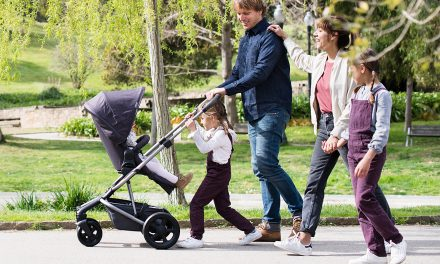 Easywalker Harvey, beste uit de test