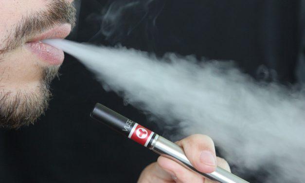 De e-sigaret, een beter alternatief