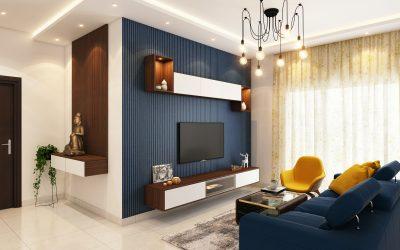 Tips om meer sfeer in huis te creëren