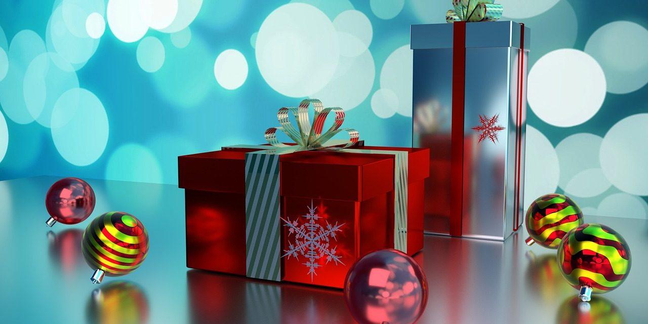 Kerstpakketten bestellen: kies voor een online winkel