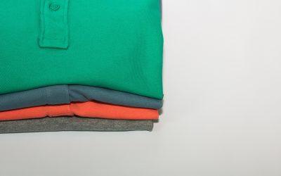 Hoe draag je een polo? 4 manieren voor een stijlvolle look